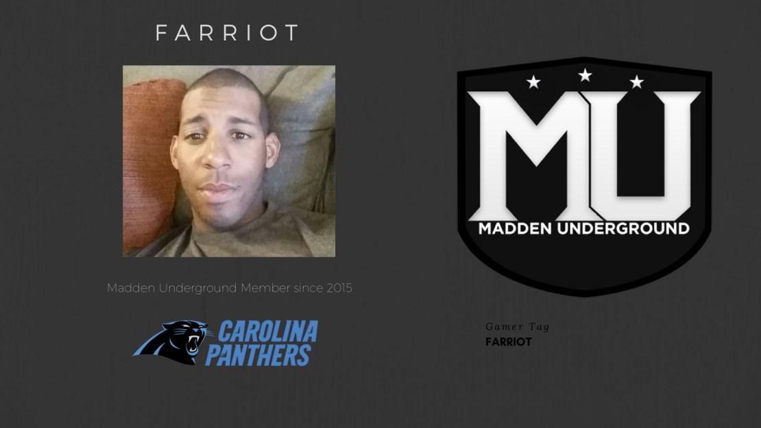 Farriot banner