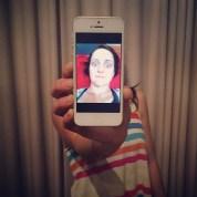 Selfie Inception