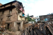 Someone's house, Lailatpur