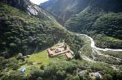 Lapche monastery