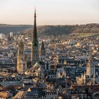 Cathédrale Notre-Dame de l'Assomption de Rouen