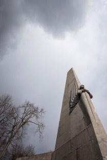 Monument du 14e de Ligne.