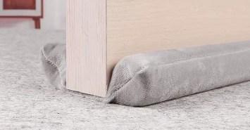 4 Best Interior Door Sweep Soundproof