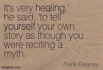 Frank Delaney
