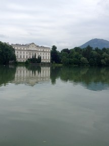 The Sound of Music house!
