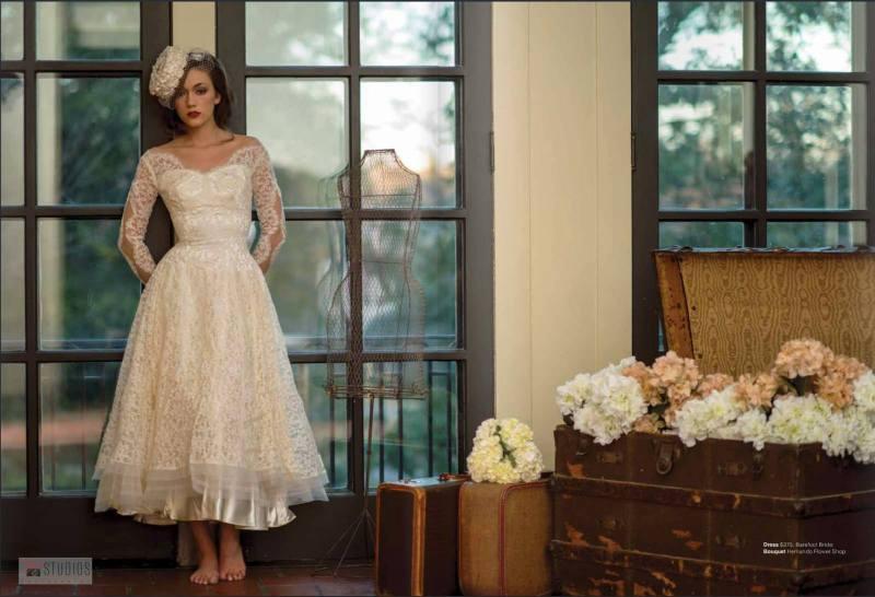 Click Magazine Yen Studios Photography Memphis Wedding