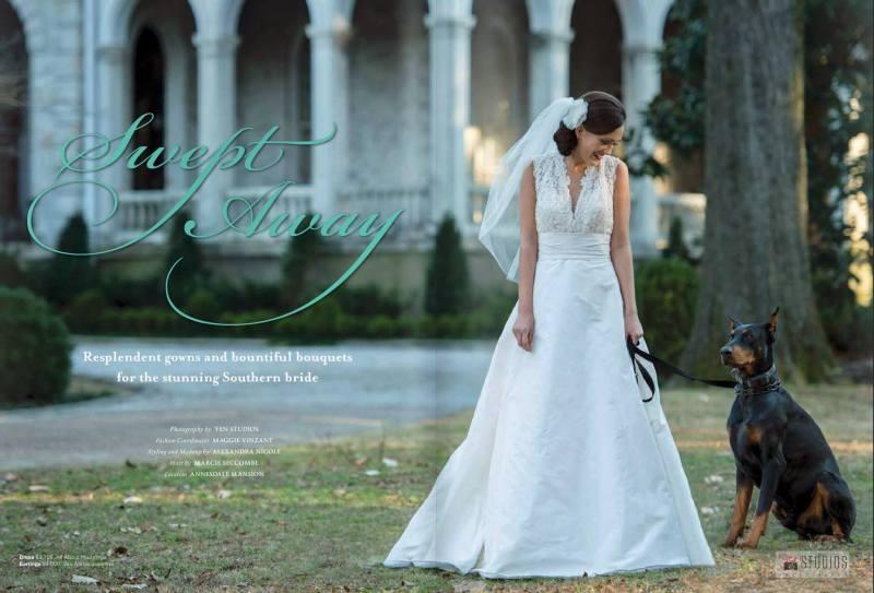 Click Magazine Yen Studios Photography