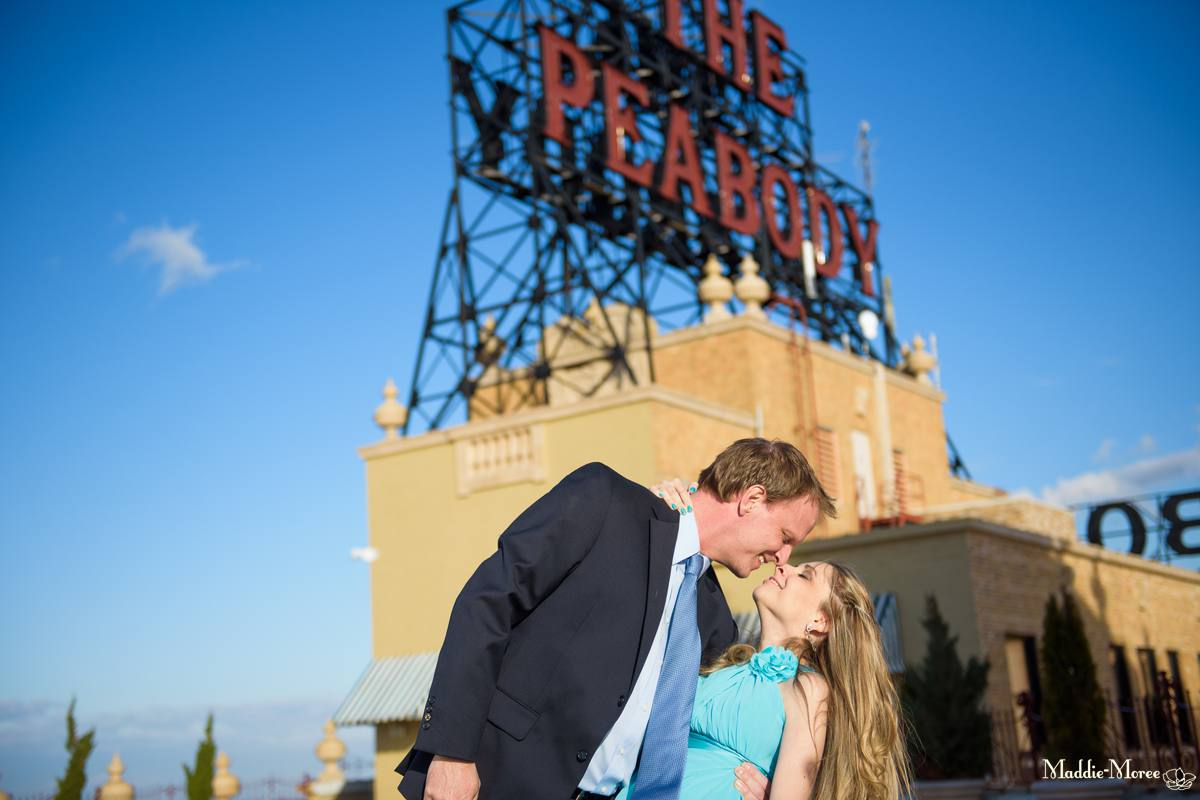 Peabody elopement photography