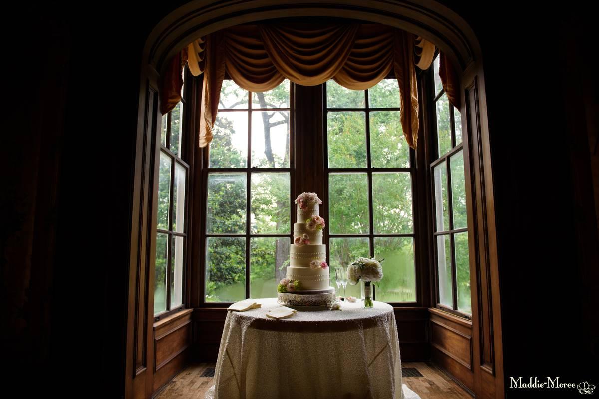 Cake Flour Garden