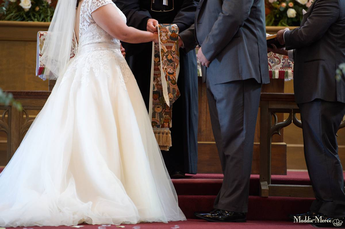 episcopal ceremony