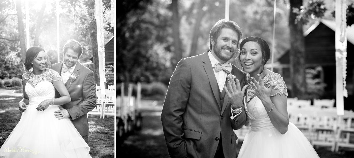 maddie moree bride and groom portraits