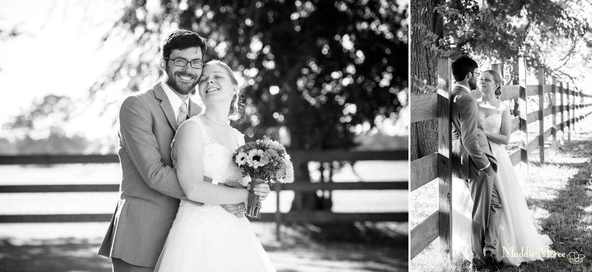 couples photography at the Barn