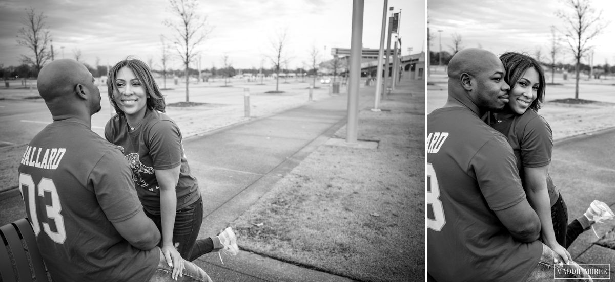 kristen and derrick liberty bowl engagement 15