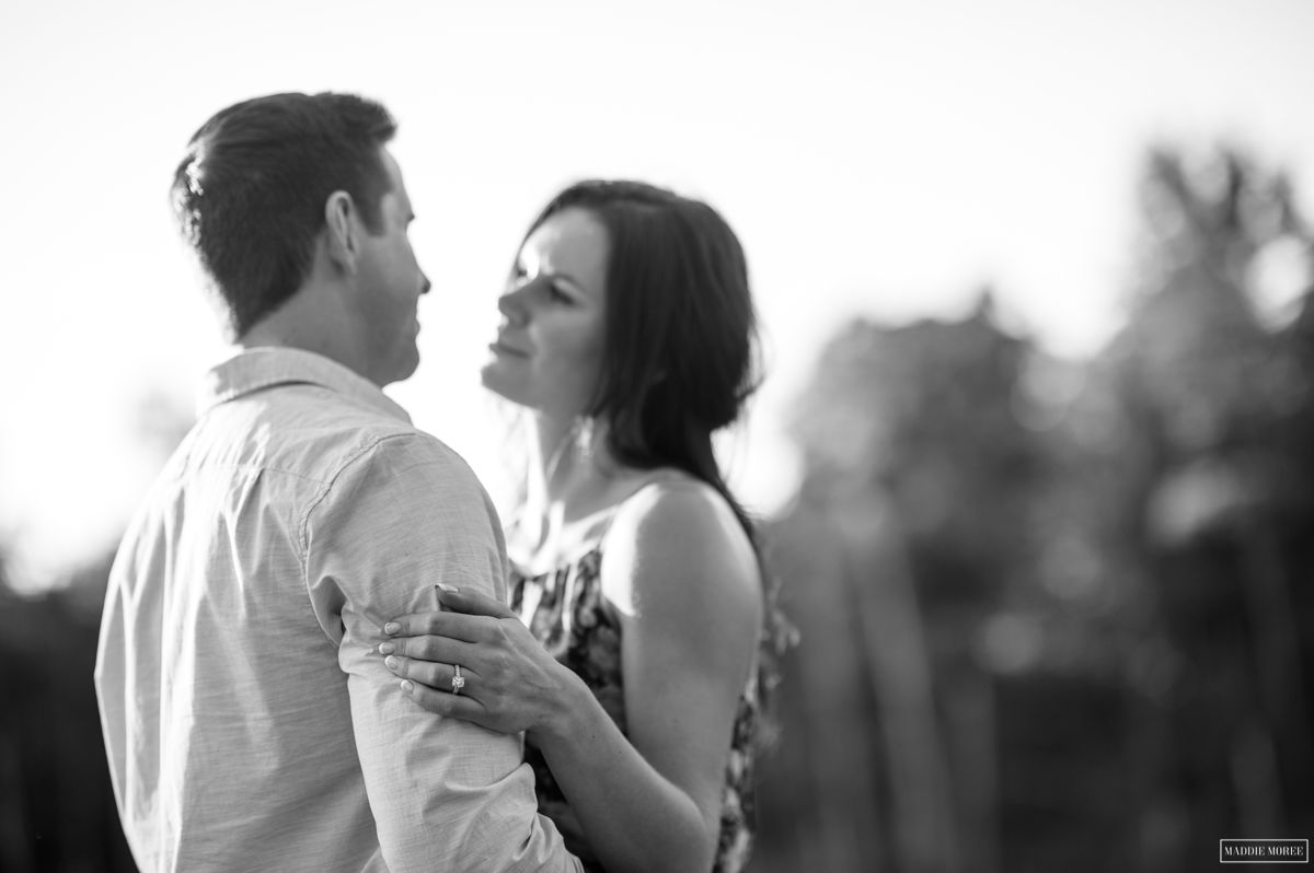 Derin Bryan engagement session