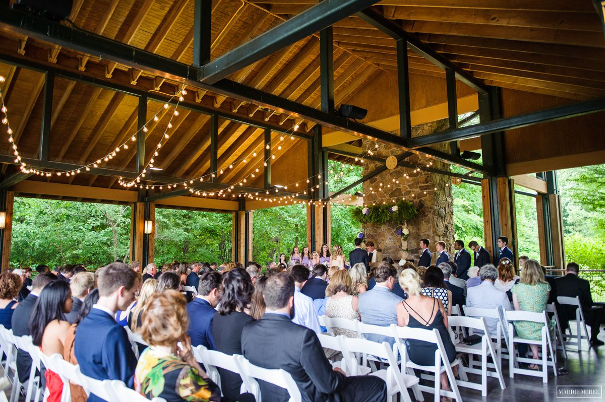 second shooter perspective wedding ceremony maddie moree