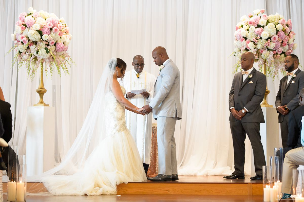 memphis venue wedding ceremony