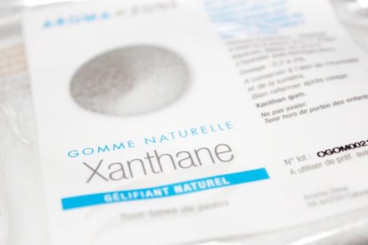 8-xanthane-aromazone