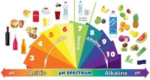 От рака, ожирения и болезней сердца вас спасут эти продукты!