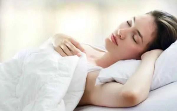 Во сколько нужно ложиться спать, чтобы быть бодрым?