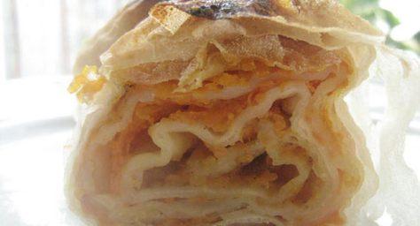 Traditional Pies from Around the World - Bundevara