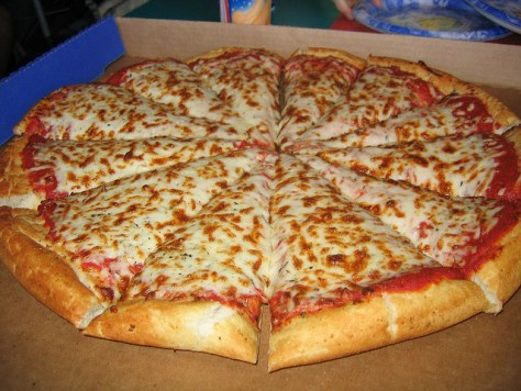 Traditional Pies from Around the World - Pizza
