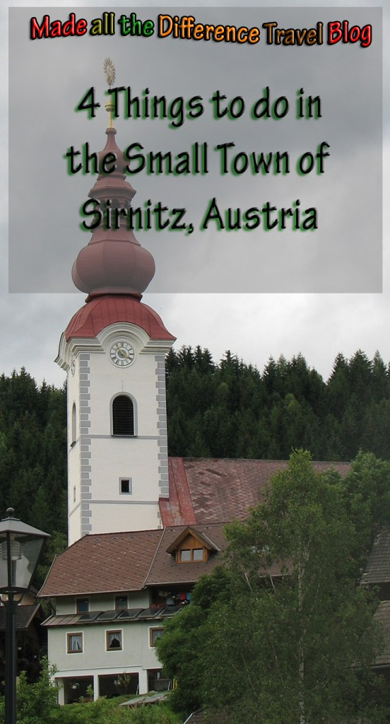 Sirnitz