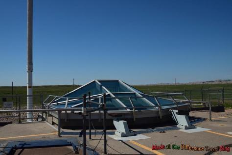 Mutually Assured Destruction ~ Minuteman National Historic Site