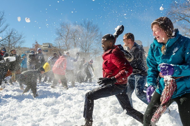 Snowstorm ruins your travel plans