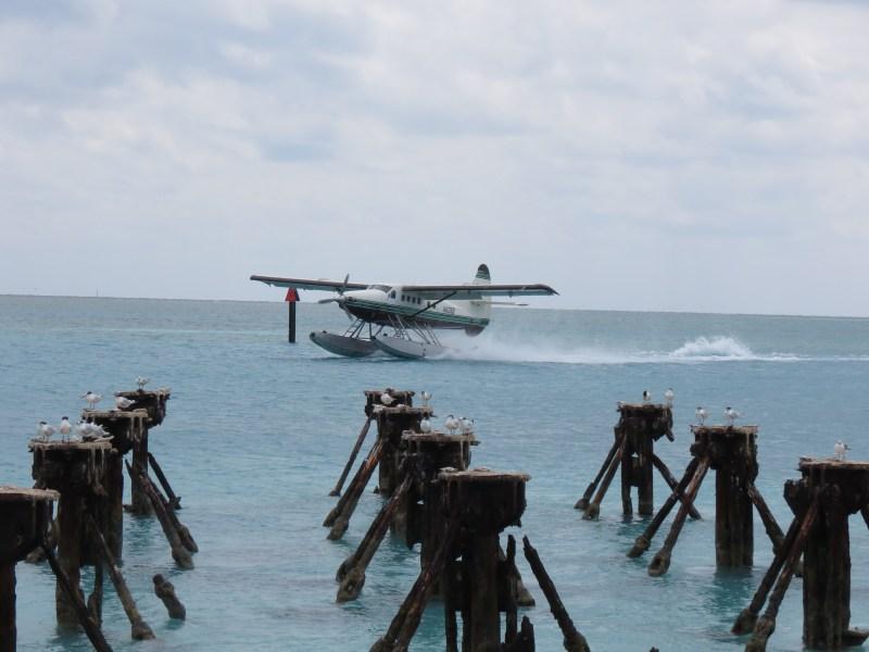 Spring Break on a Deserted Island ~ Dry Tortugas National Park