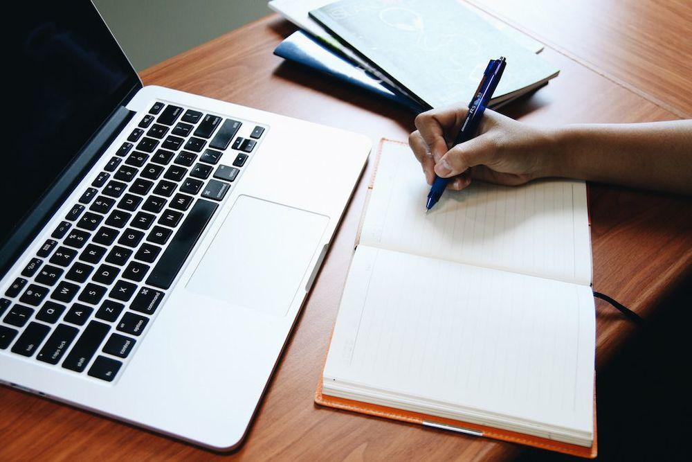 cara penulisan makalah