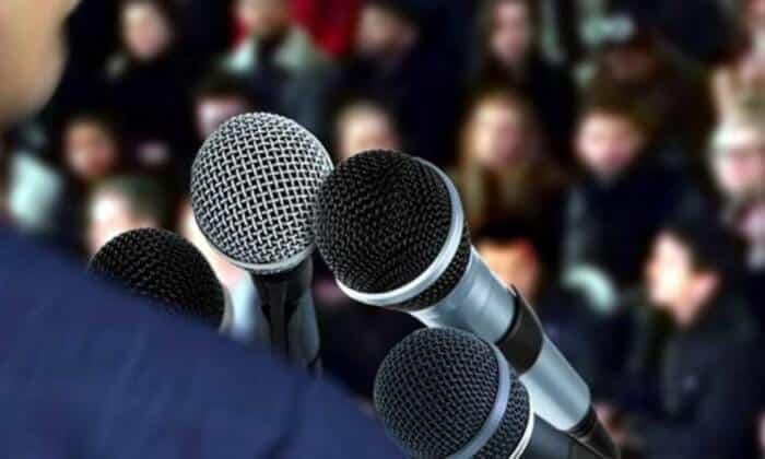 15 Contoh Pidato Singkat Tentang Pendidikan Lingkungan