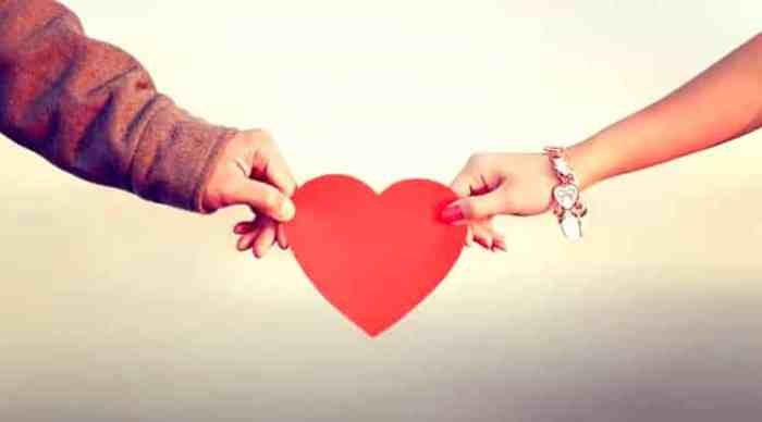 Puisi Cinta Sejati Menyentuh Hati