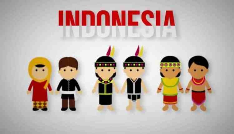 Konsep Dasar Wawasan Nusantara
