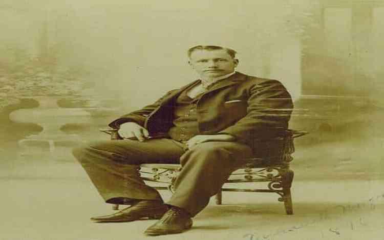 Siapa itu William G. Morgan
