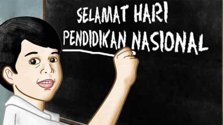 Contoh Slogan Tema Pendidikan
