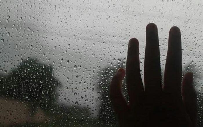 Dinginmu oh Hujan