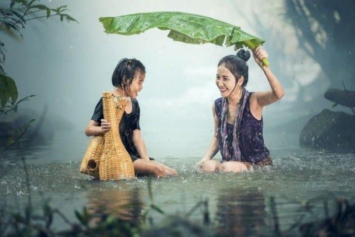 Hujan Kecil