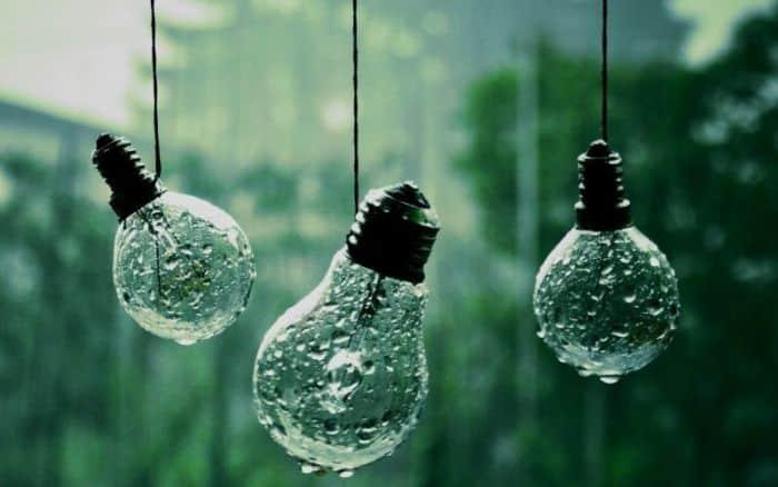 Ibu Hujan