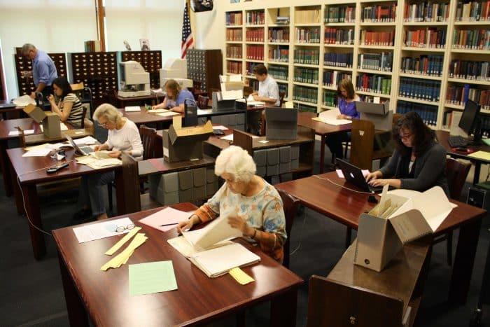 Jenis Penelitian Kepustakaan (Libarary Research)