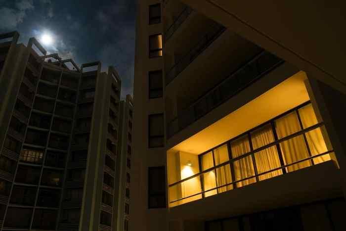 Cerpen Horor Malam di Apartemen