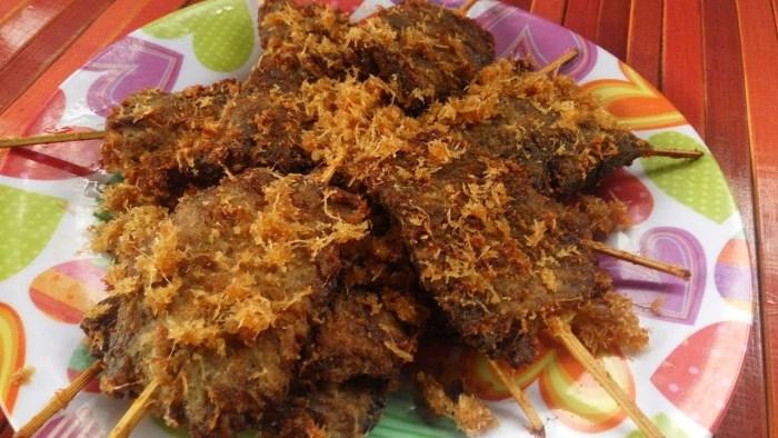 Resep Empal Daging Ayam