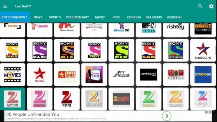 Aplikasi Indonesia TV, nonton seru tanpa lemot