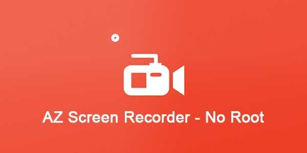 Aplikasi Screen Recorder