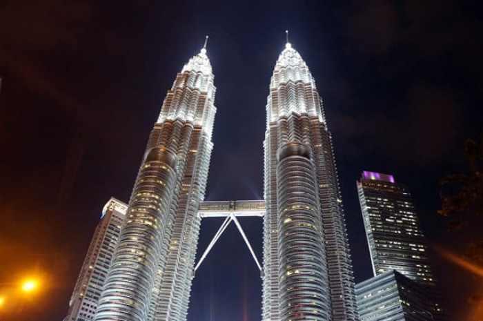 Kota Besar yang Terkenal di Negara Malaysia