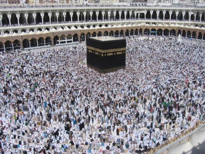 Tertib Merupakan Rukun Haji yang Keenam
