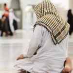 Tuma'ninah Dalam Melakukan Duduk Dua Sujud Pada Rukun Sholat