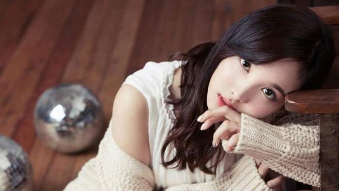 Biodata Im Na Yeon
