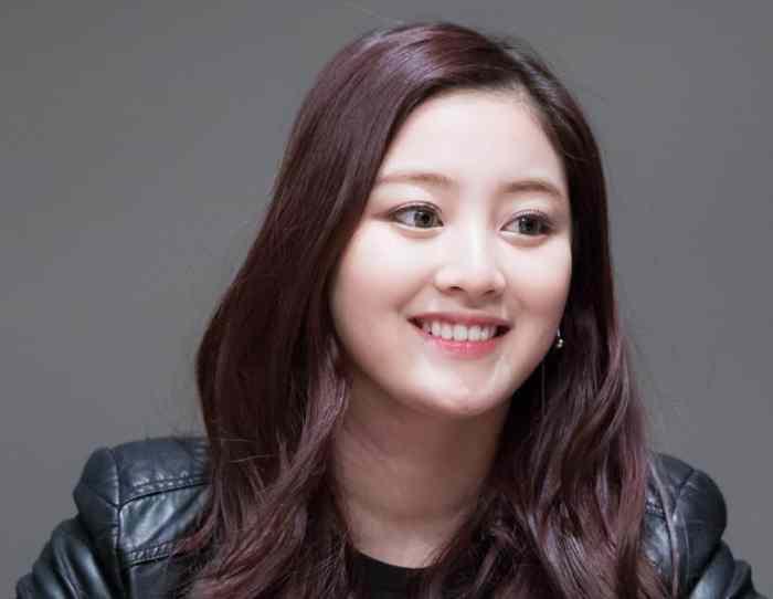 Biodata Park Ji Soo
