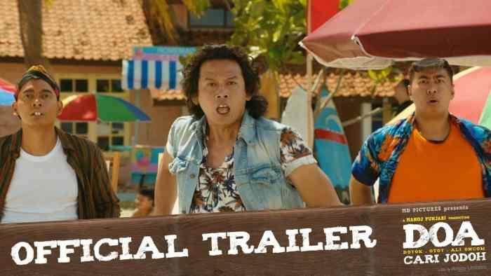 Film Cari Jodoh, Film Terbaik Indonesia