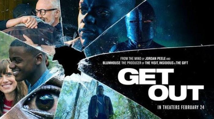 Film Horor Terbaik, Get Out (2017)